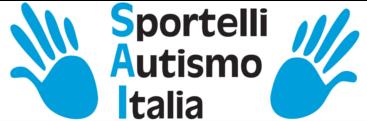 Sportelli Autismo Italia logo